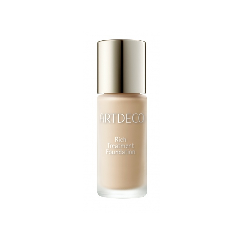 Artdeco Rich Treatment Foundation jumestuskreem 09