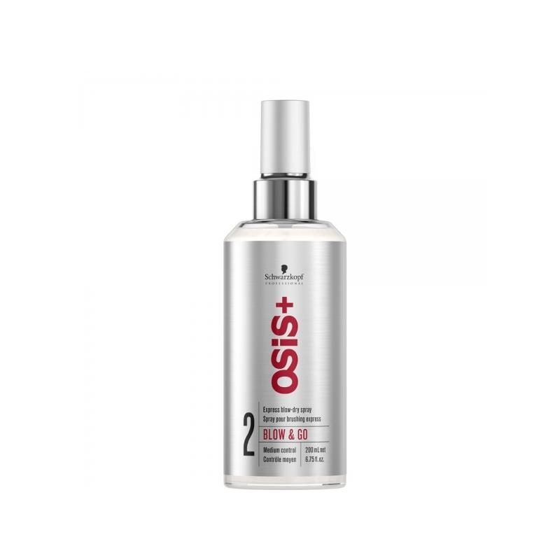 SCH.OSIS+ EXPRESS SPREI Blow&Go 200 ml