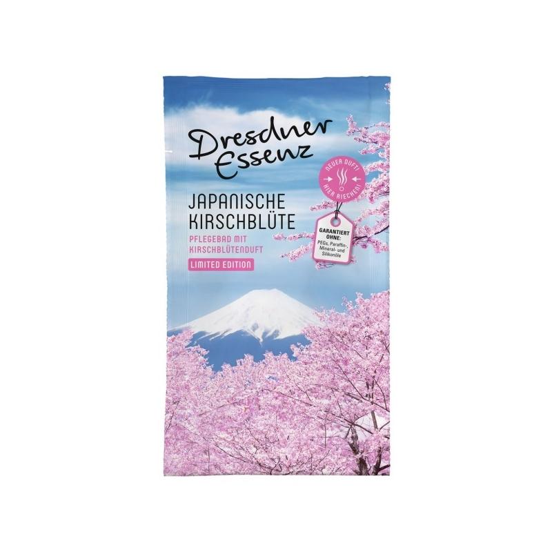 Dresdner Essenz vannisool Jaapani kirsiõied