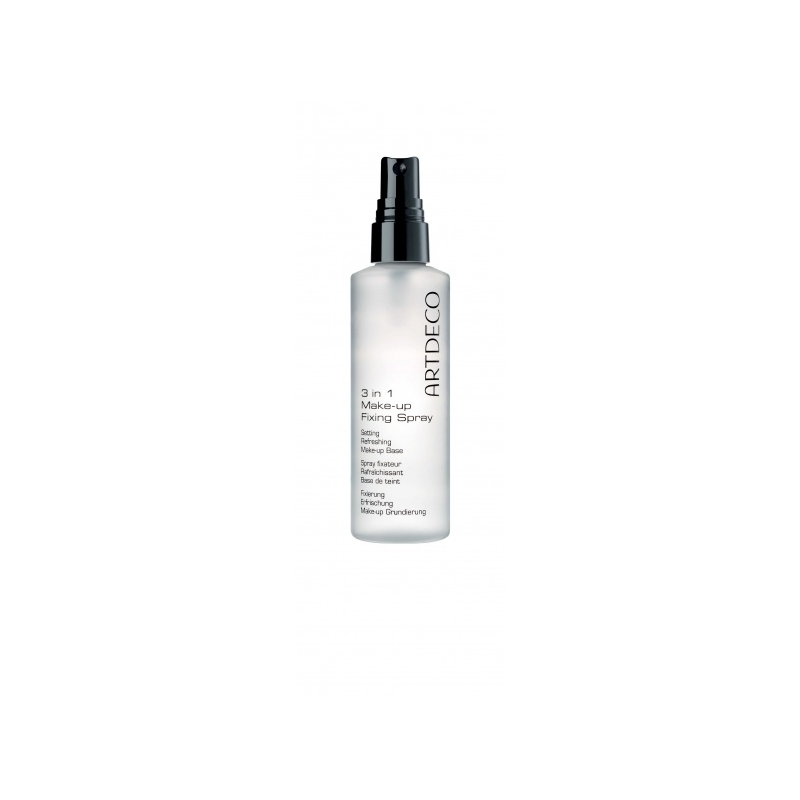 Artdeco 3in1 Make-up Fixing Spray, meigikinnitaja 4934