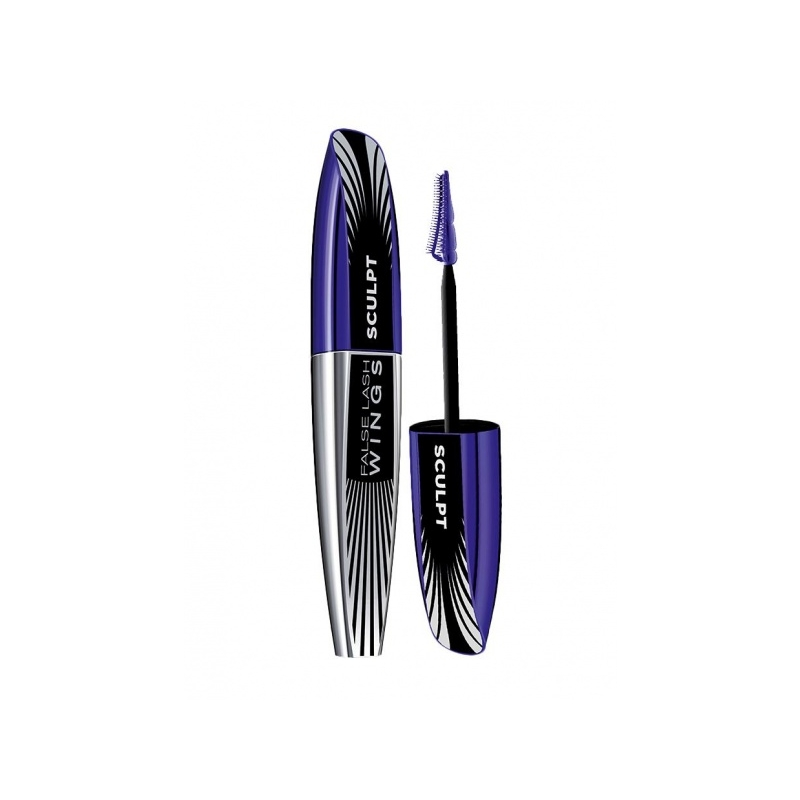 L´Oreal Paris False Lash Wings Sculpt ripsmetušš must