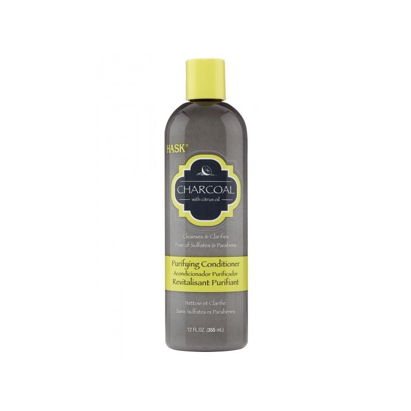 Hask sidruni-söe puhastav juuksepalsam