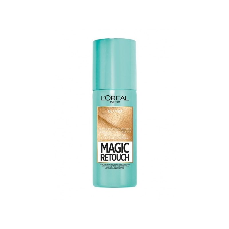 MAGIC RETOUCH TOONIV SPREI BLOND 75 ML
