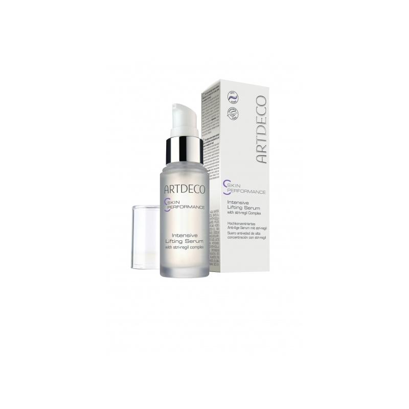 Artdeco Skin Performance pinguldav seerum 67510