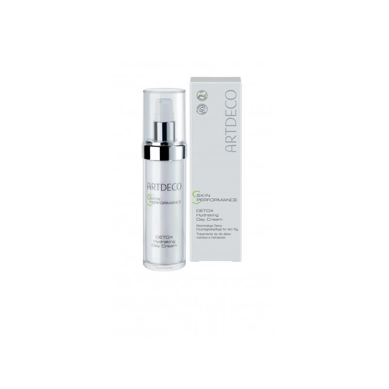 Artdeco Skin Performance Detox päevakreem 67600