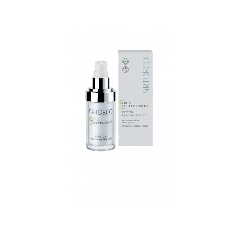 Artdeco Skin Performance Detox näoseerum 67602