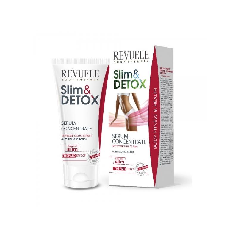 Revuele Slim&Detox tselluliidivastane seerum 901093