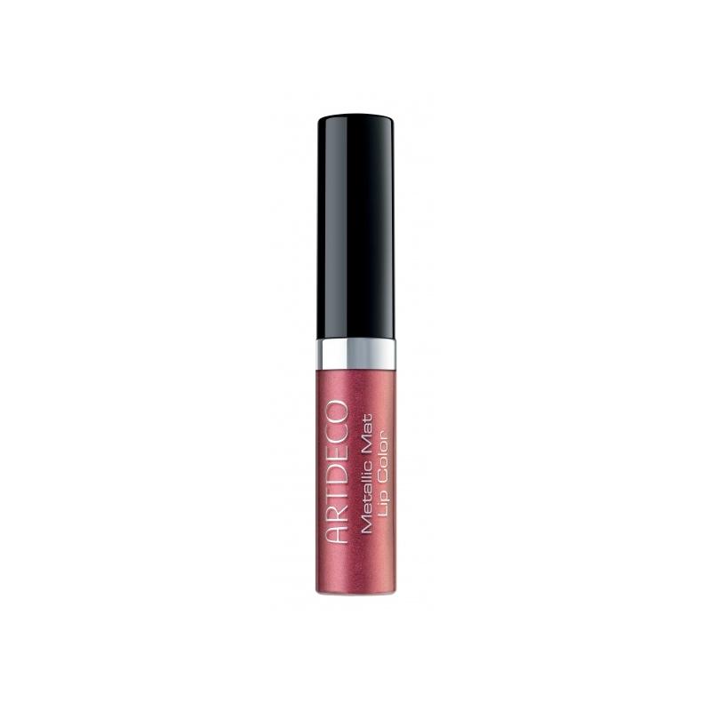 Artdeco Metallic Mat Lip Color huulevärv 12