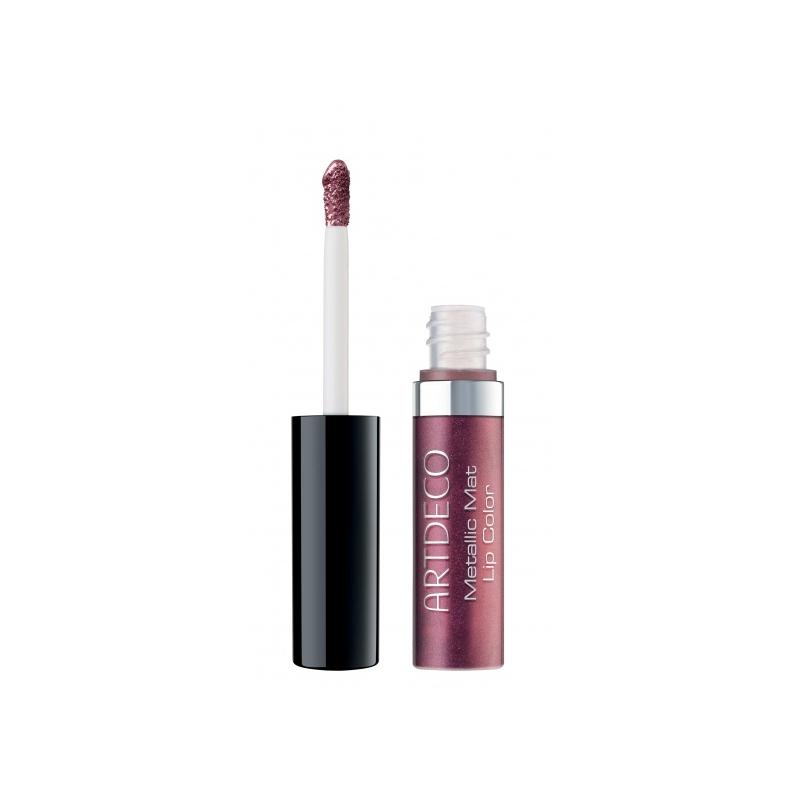 Artdeco Metallic Mat Lip Color huulevärv 22