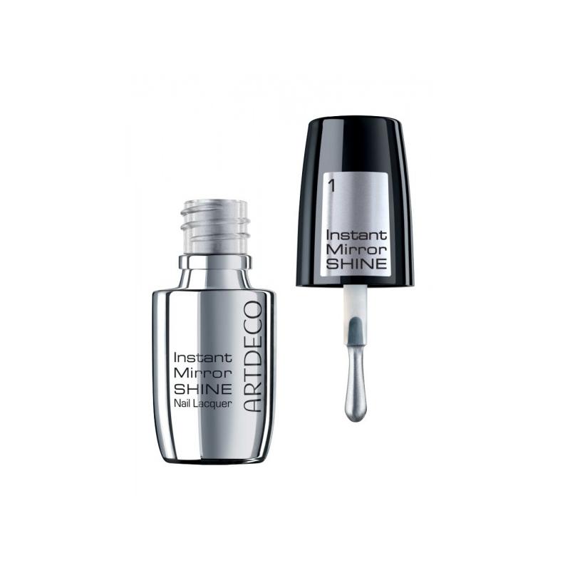Artdeco Instant Mirror Shine Nail Lacquer küünelakk 561001