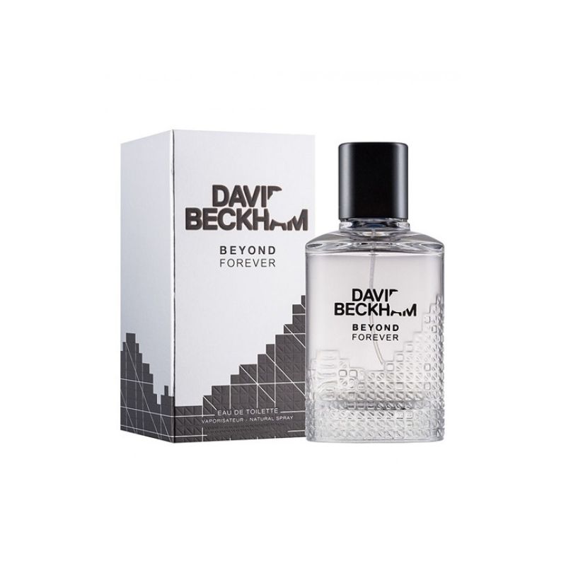David Beckham Beyond Forever Eau de Toilette 90 ml