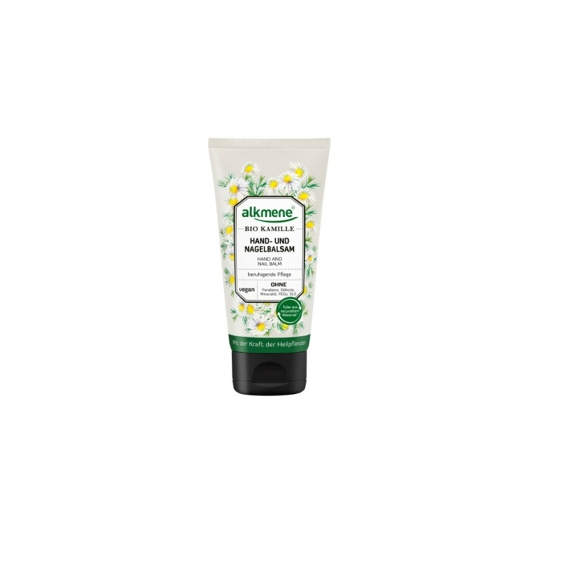 Alkmene Bio Kamille käte-ja küüntekreem kummel 005412