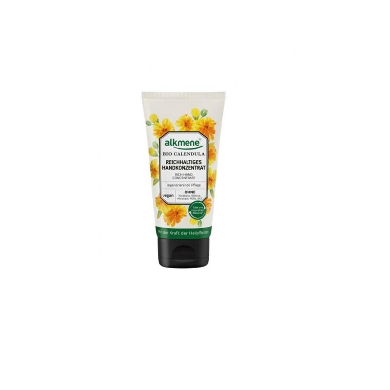 Alkmene Bio Calendula kätekreem saialill 005411