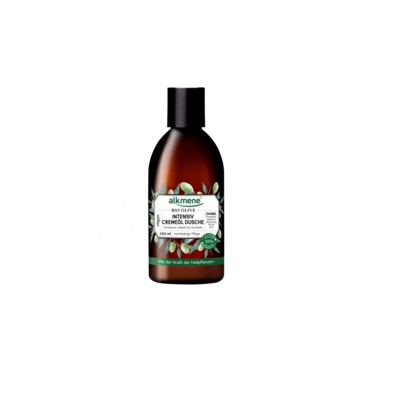 Alkmene Bio Olive dušigeel oliiv 005400