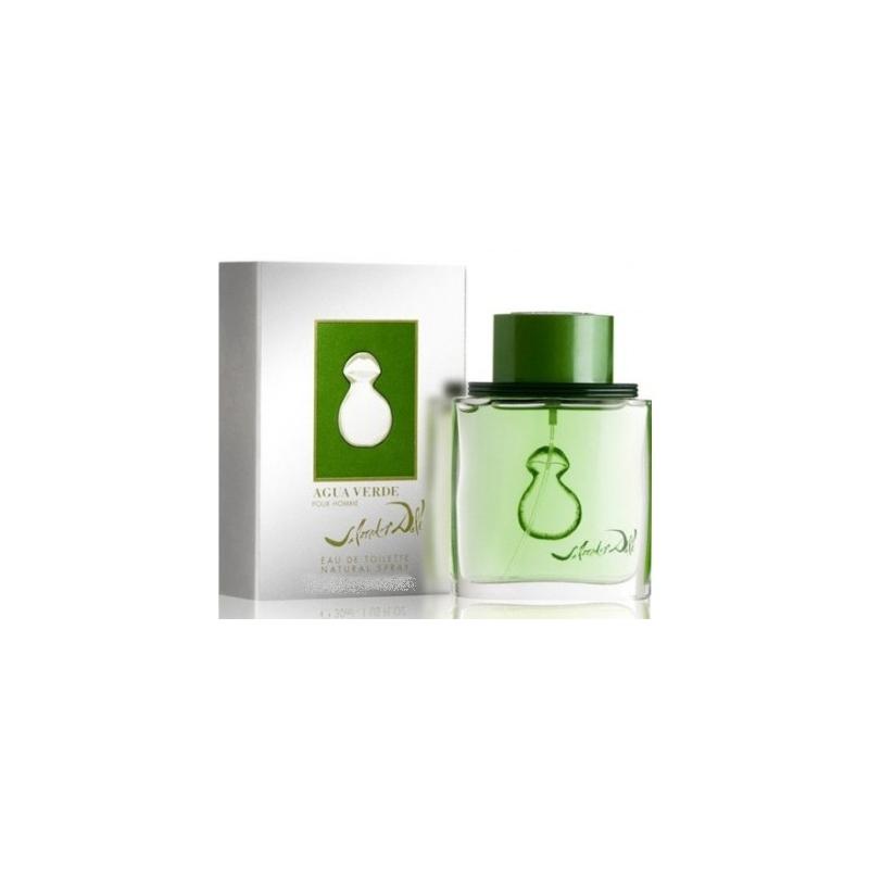 Salvador Dali Agua Verde Eau de Toilette 30ml