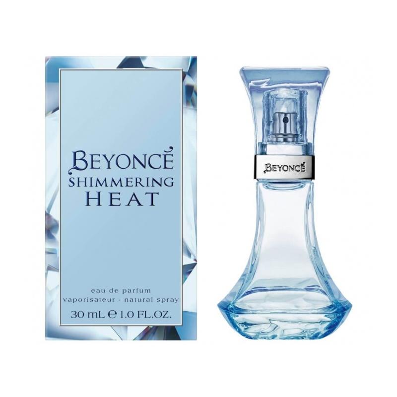 Beyonce Shimmering Heat Eau De Parfum 50 ml