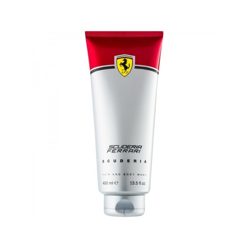 Ferrari Scuderia dušigeel