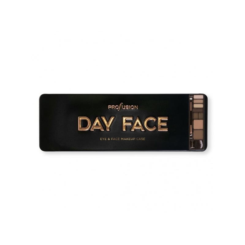 Profusion Day Face meigipalett 6875-11A
