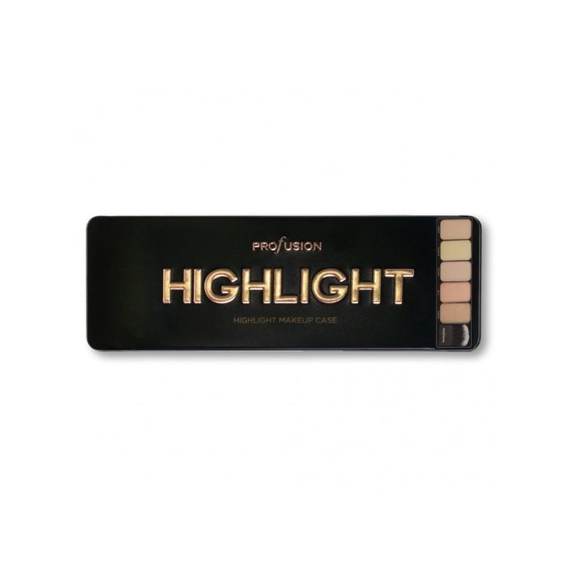 Profusion Highlight särakomplekt 6877-11DSP