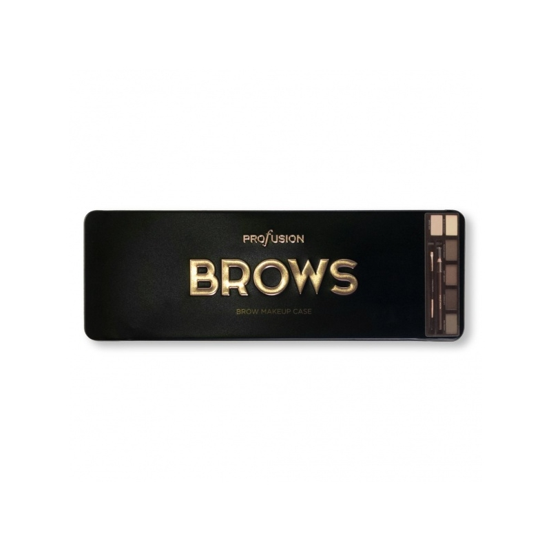 Profusion Brows kulmupalett 6881-11DSP