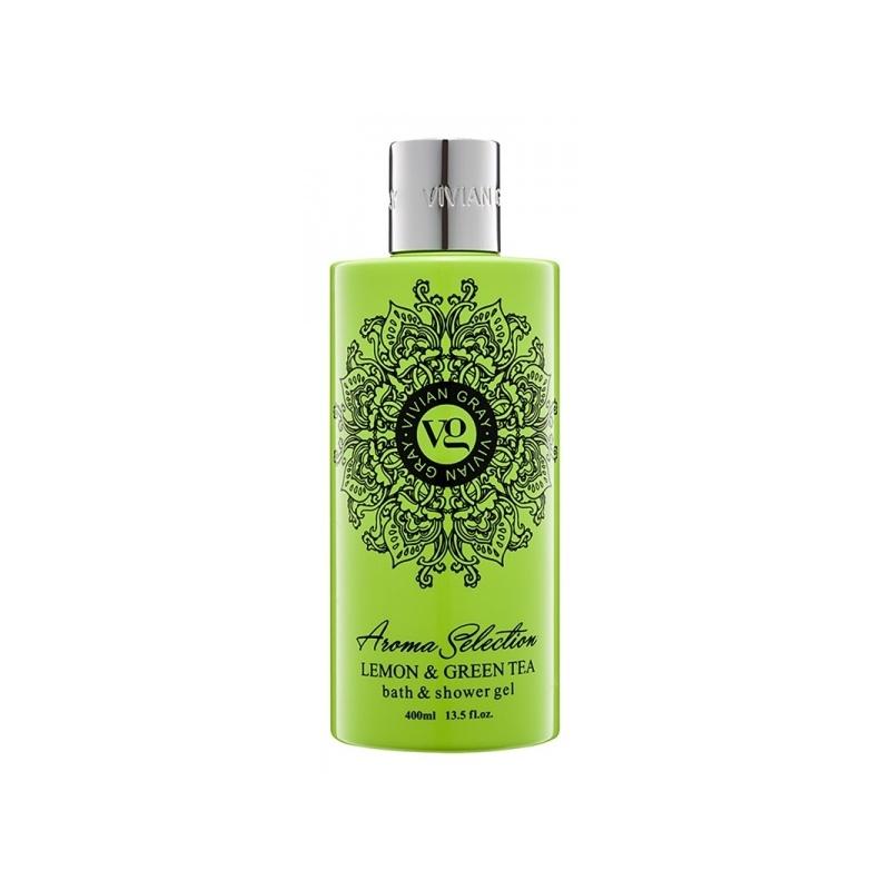 Vivian Gray Aroma Selection dušigeel sidrun – roheline tee 2041