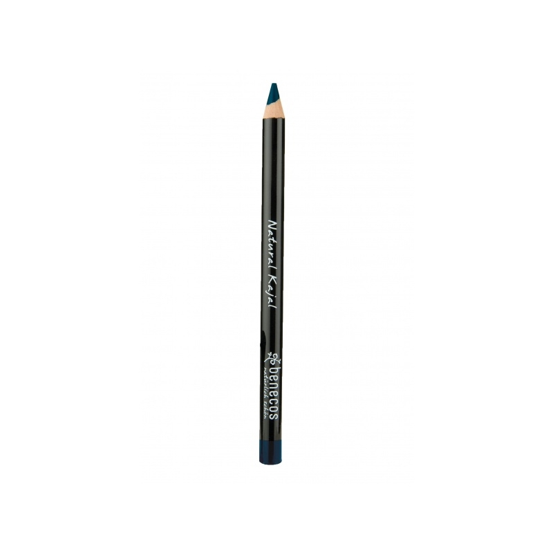 "Benecos Natural silmapliiats kajal ""night blue"""