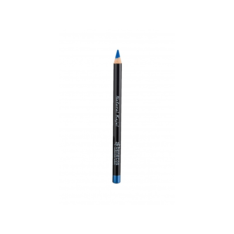 "Benecos Natural silmapliiats kajal ""bright blue"""