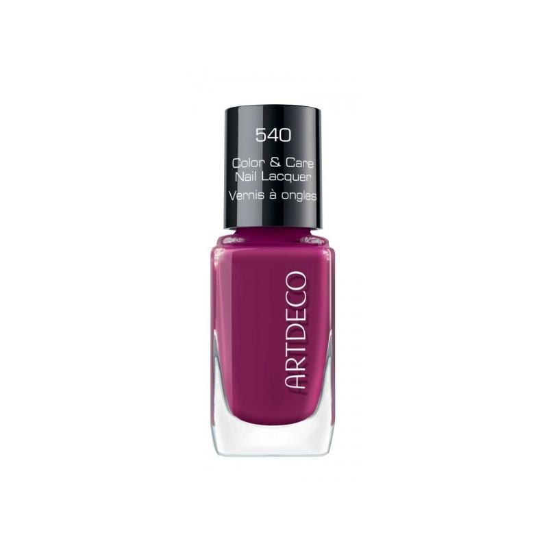 Artdeco Color&Care küünelakk 540
