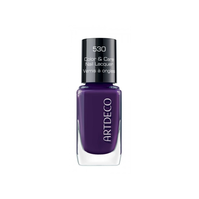 Artdeco Color&Care küünelakk 530