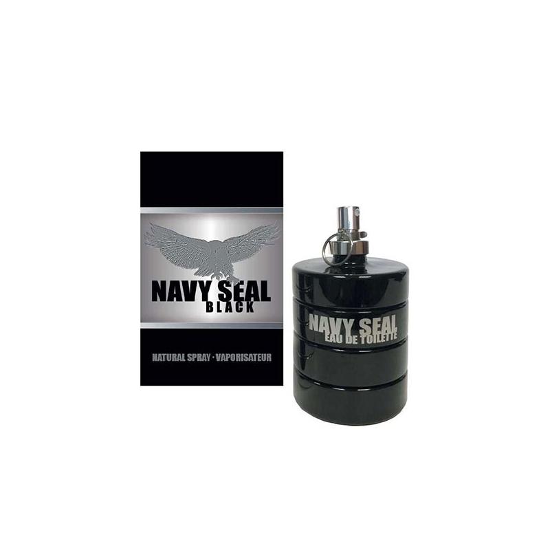 Raphael Rosalee Navy Seal Black Eau de Toilette 100 ml