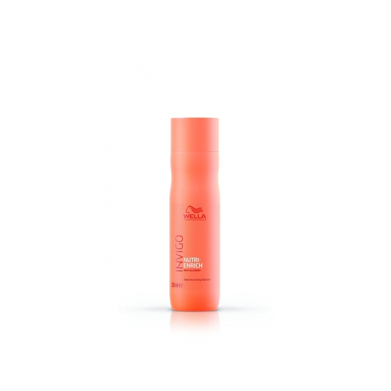Wella professionals Nutri-Enrich Deep Nourishing sügavtoitev šampoon