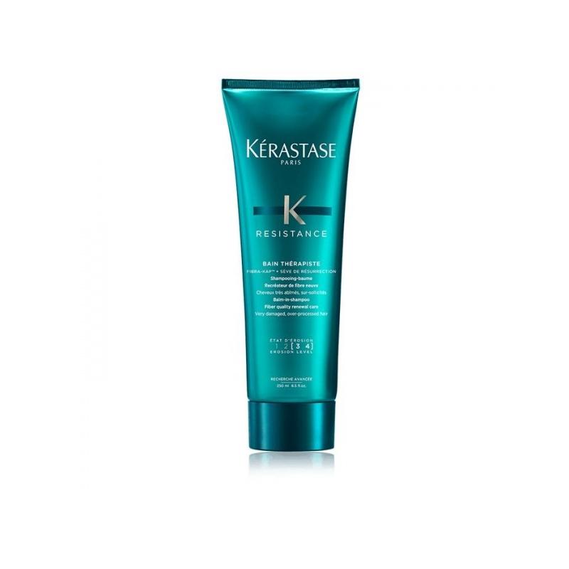 Kerastase Bain Thérapiste taastav, palsamit sisaldav šampoon