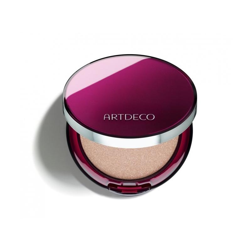 "Artdeco Highlight Powder Compact särapuuder 6 ""glow time"" 417.6"