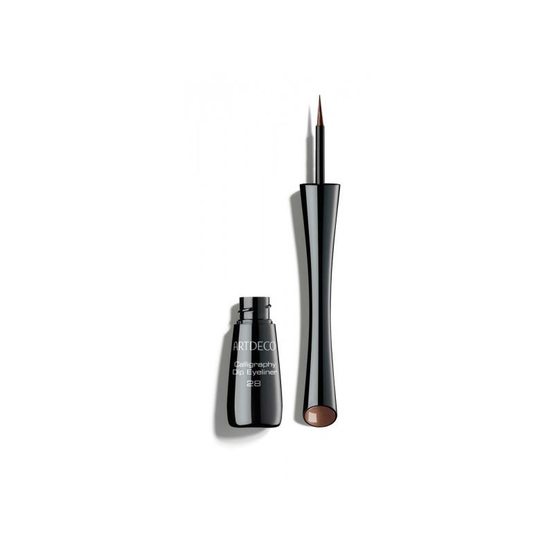 """Artdeco Calligraphy Dip Eyeliner silmalainer 28 """"sparkling copper"""" 2581.28"""