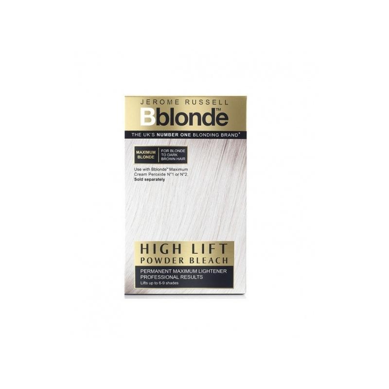 Jerome Russell Bblonde Powder Bleach blondeerimispulber