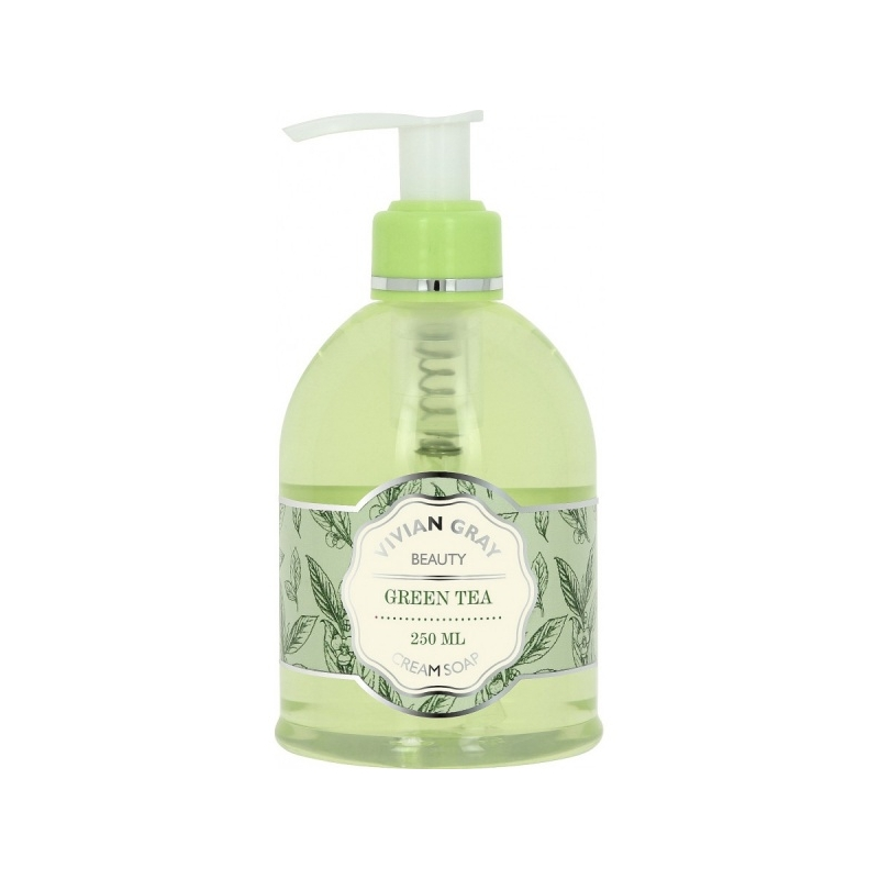 Vivian Gray Beauty Green Tea vedelseep 1310