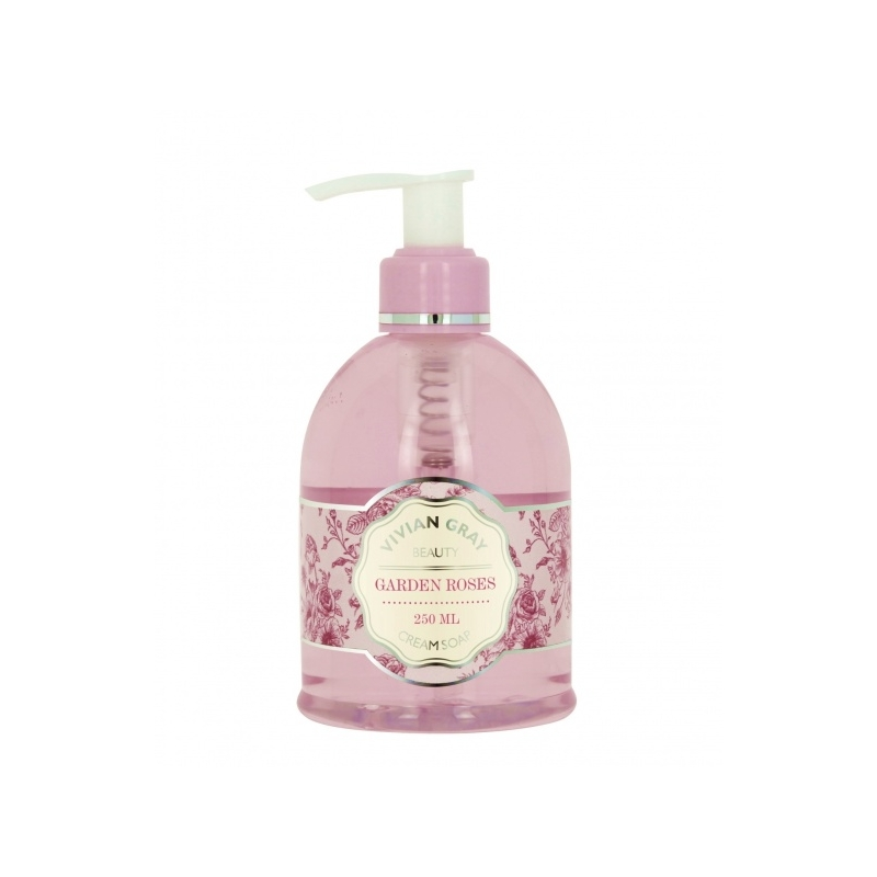 Vivian Gray Beauty Garden Roses vedelseep 1300