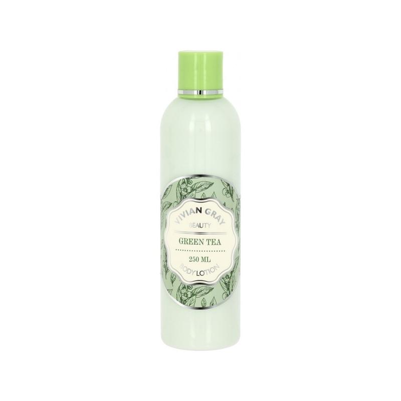 Vivian Gray Beauty Green Tea ihupiim 1312