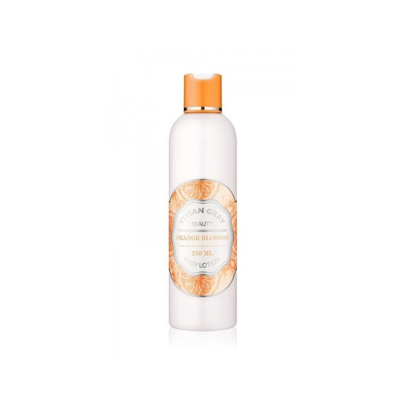 Vivian Gray Beauty Orange Blossom ihupiim 1322