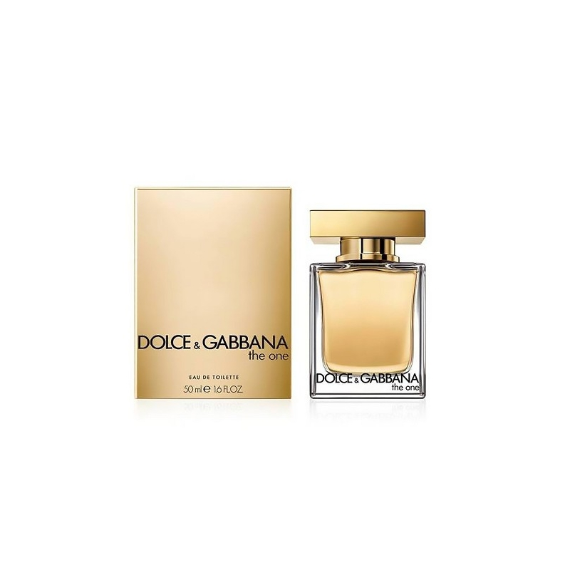 Dolce&Cabbana The One Eau de Toilette 50 ml