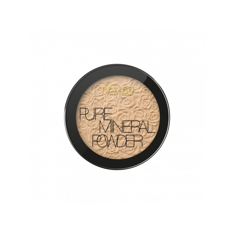 Revers Pure Mineral kompaktpuuder 21