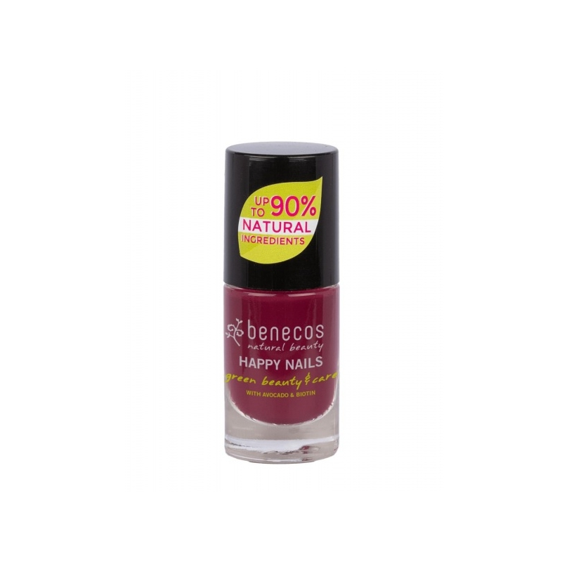 "Benecos Happy Nails küünelakk 5ml ""desire"""