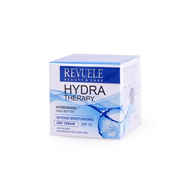 Revuele Hydra Therapy niisutav päevakreem 100305