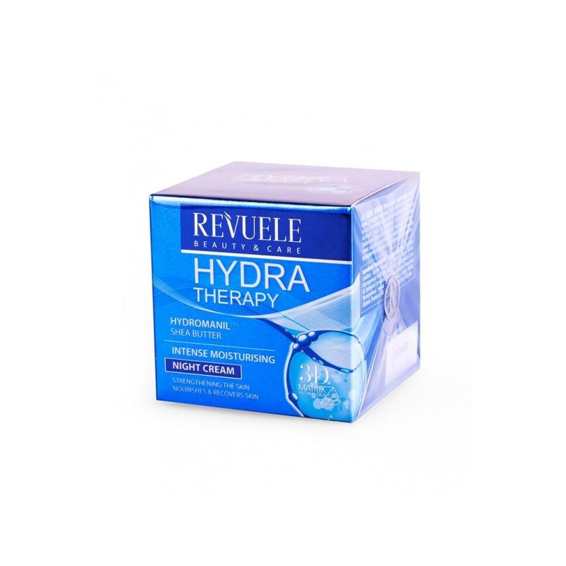 Revuele Hydra Therapy niisutav öökreem 100312
