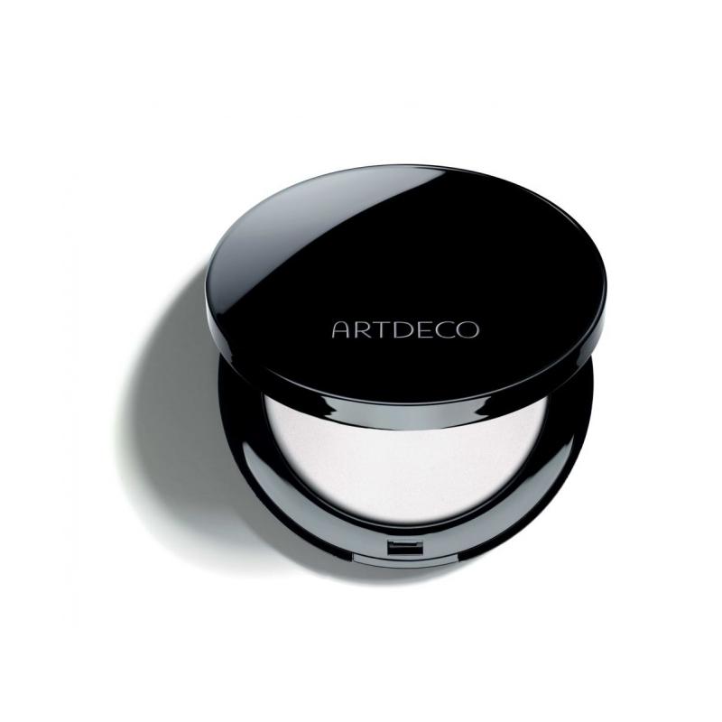 Artdeco No Color Setting Powder läbipaistev kinnituspuuder 41901