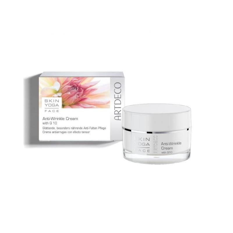 Artdeco Skin Yoga Q10 silendav kortsudevastane kreem 6446