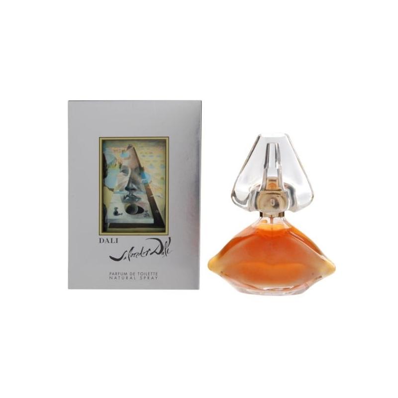 Salvador Dali Femme Eau de Parfum 50ml