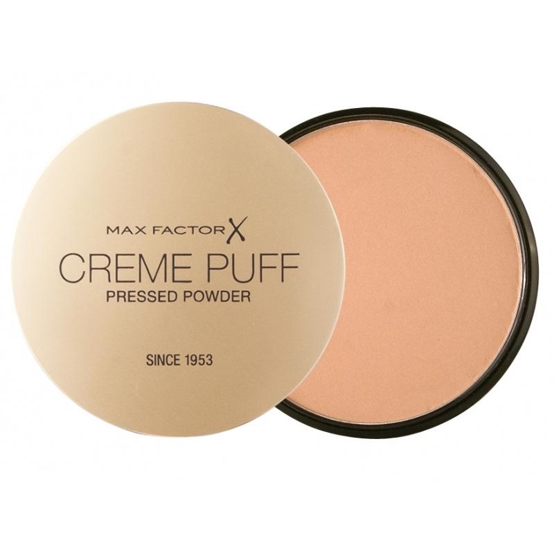 Max Factor Creme Puff puuder 42
