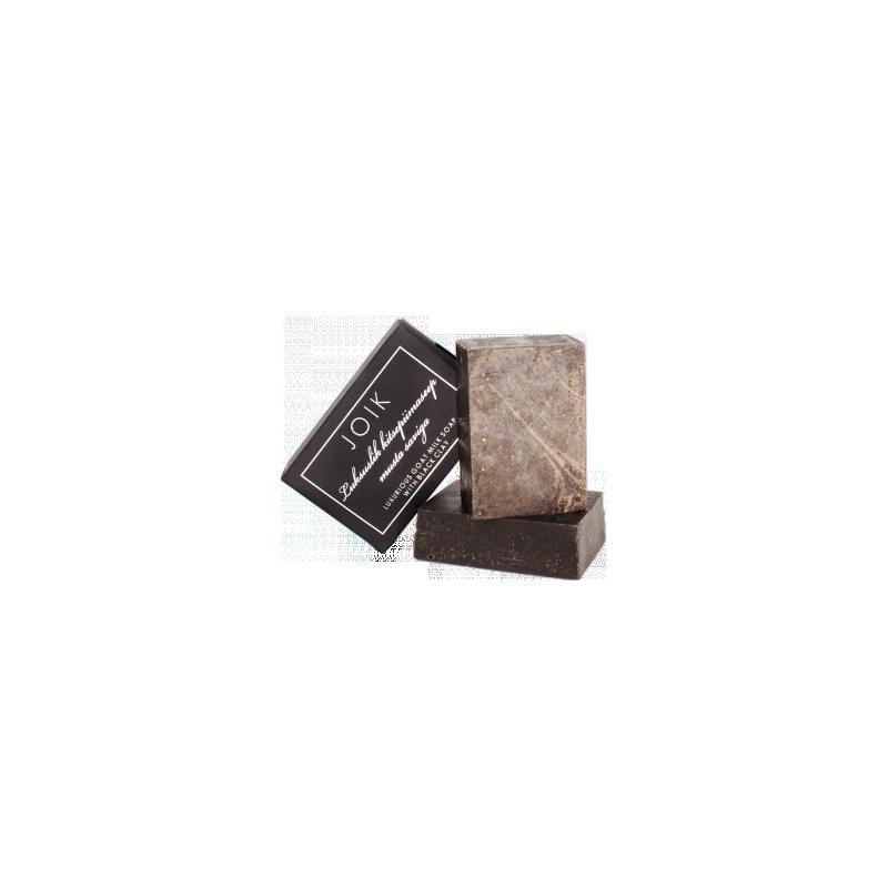 Joik kitsepiimaseep musta saviga