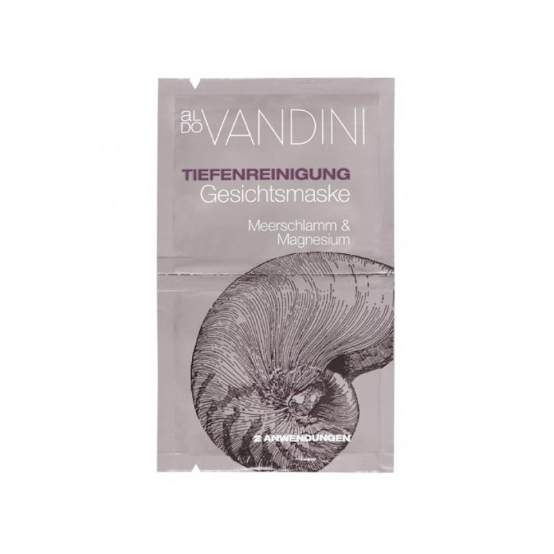 Aldo Vandini näomask muda&magneesium 433000